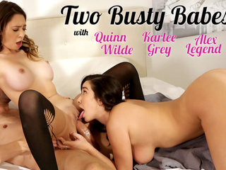 Rachel starr and diamond kitty