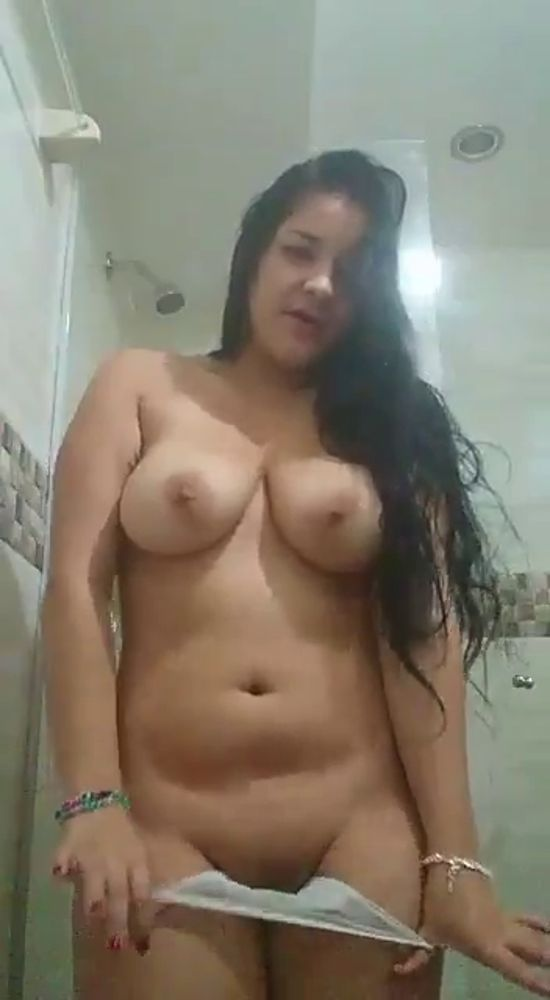 big tits and dildos