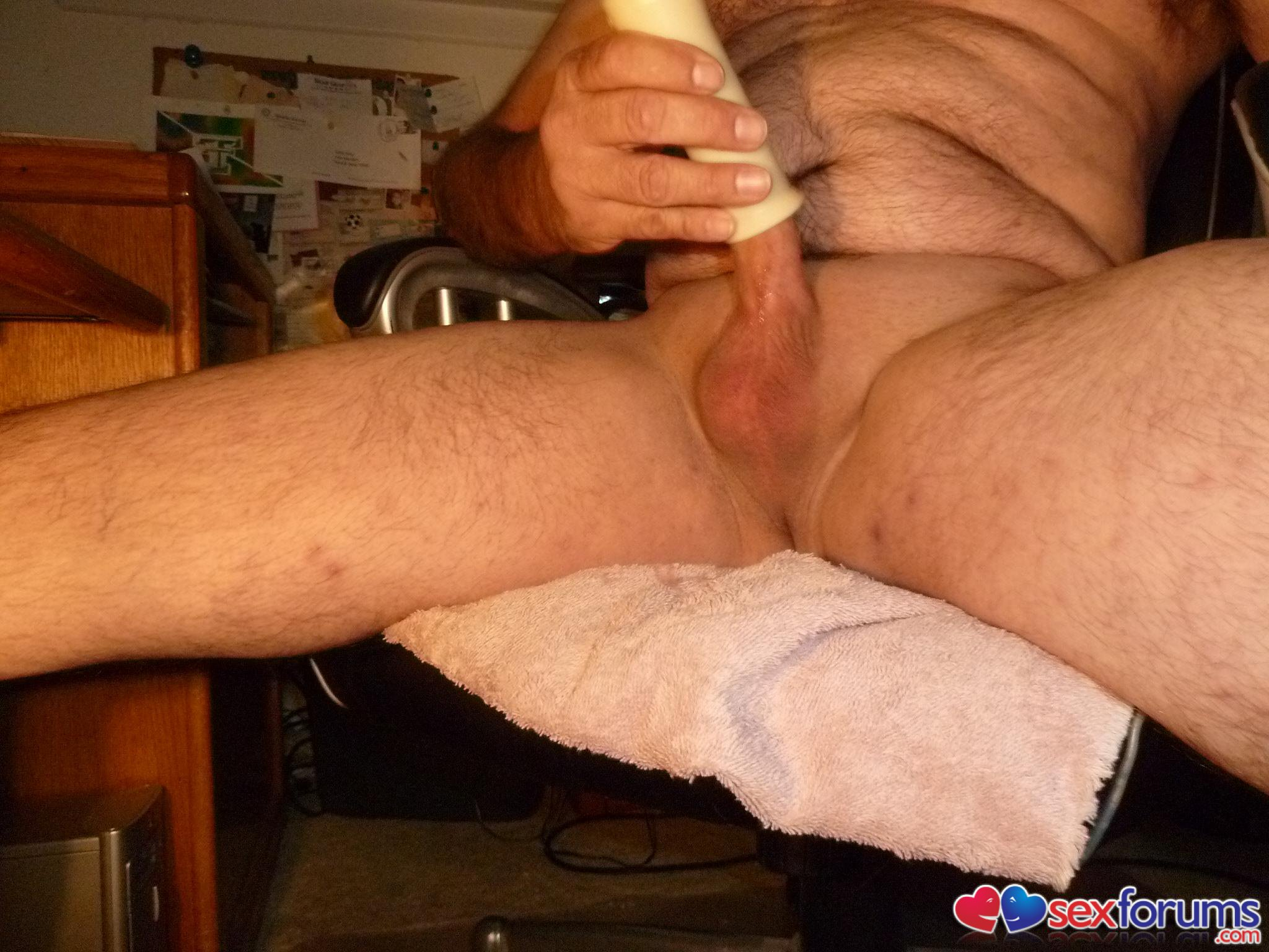 his first time sucking cock