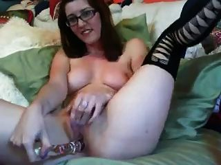jerking off by mom
