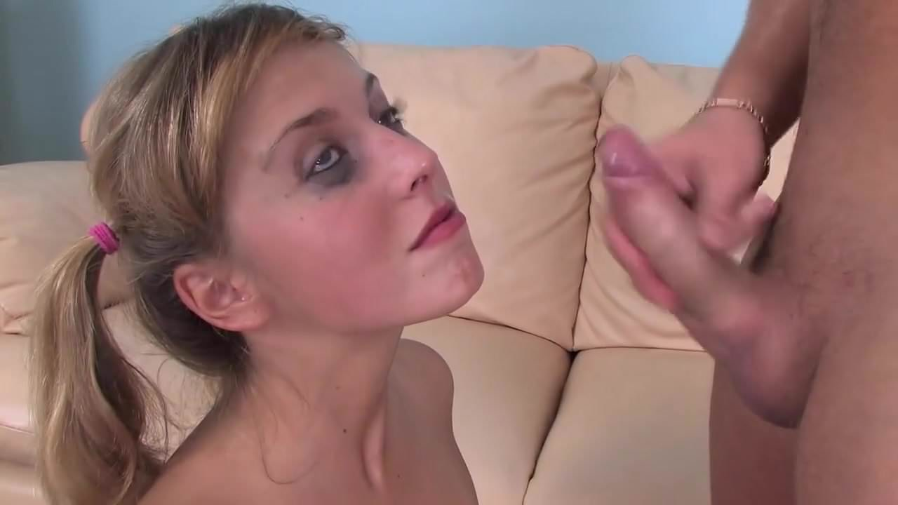 lick my clit to orgasm